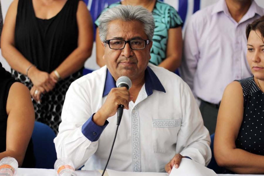 Presentó PAN propuestas para dar solución a problemática financiera de los SSO