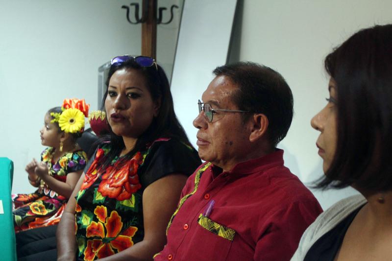 Anuncian la 15ª edición de la Guelaguetza Infantil