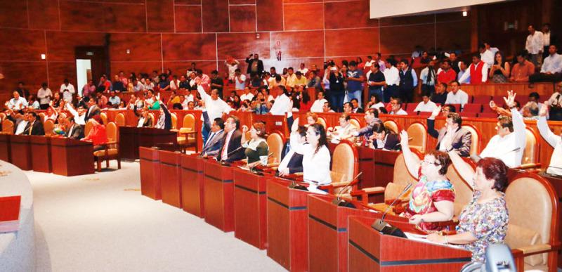 Urge terminar con la corrupción en la procuración de justicia: diputados