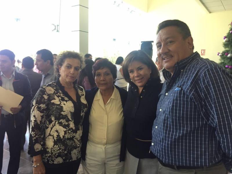 Oaxaca requiere un gran trabajo, en procuración de justicia: Herminio Cuevas