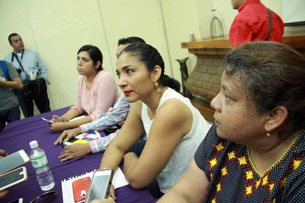 Denuncian a edil de Comitancillo por violencia de género e ingobernabilidad