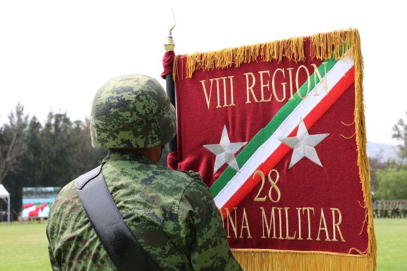 Se sumará Ejército a operativos contra la delincuencia en Oaxaca