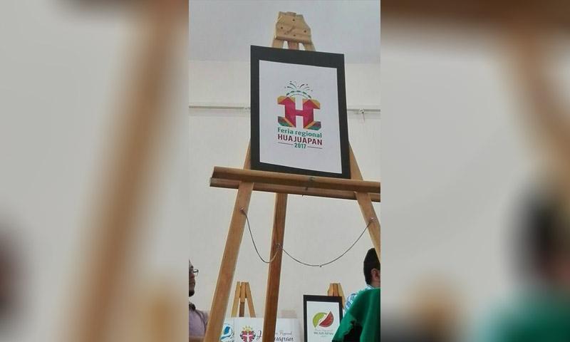 Eligen logotipo de la Feria Regional Huajuapan 2017