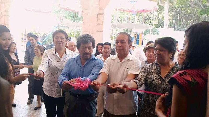 Destaca promoción cultural y deportiva durante la fiesta patronal de Tamazulápam