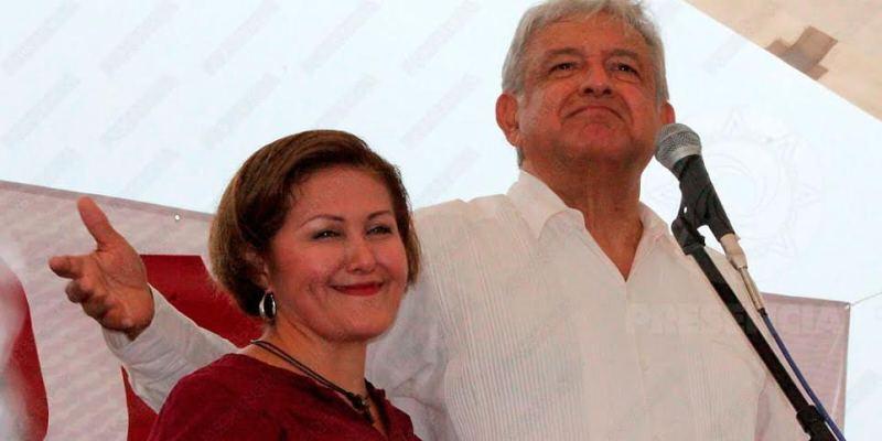 Video escándalo obra de Yunes Linares para afectar a AMLO: Espíndola Galicia