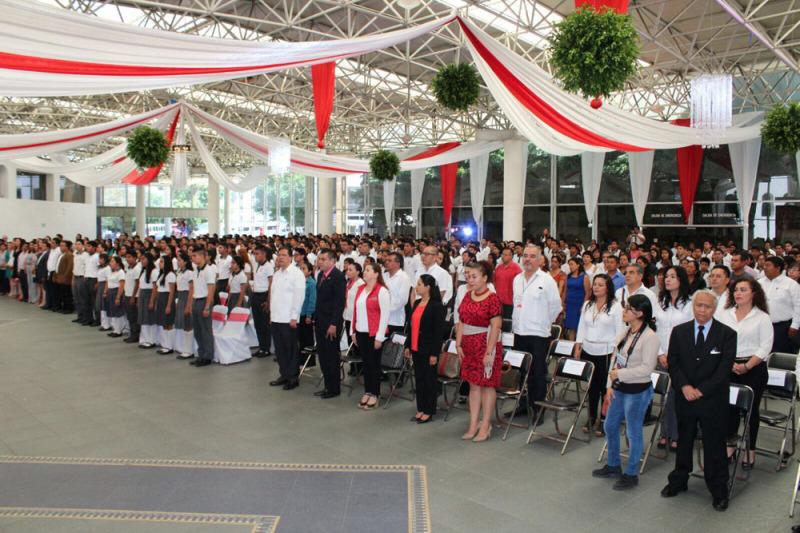 COBAO, semillero de talentospara el presente y futuro de Oaxaca