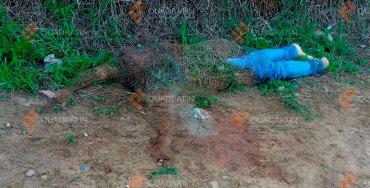 Identifican a mujer decapitada este lunes en Oaxaca