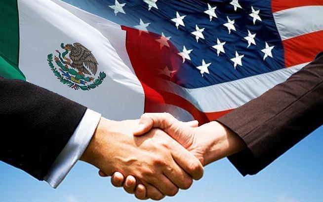 Por una relación México – EU simétrica y equilibrada