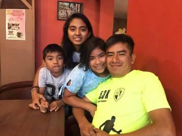 La familia, base fundamental de la sociedad: Oscar García Suárez