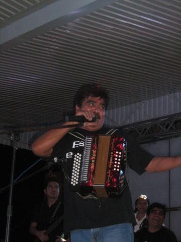 Celso Piña abrirá conciertos de Feria Regional Huajuapan 2017