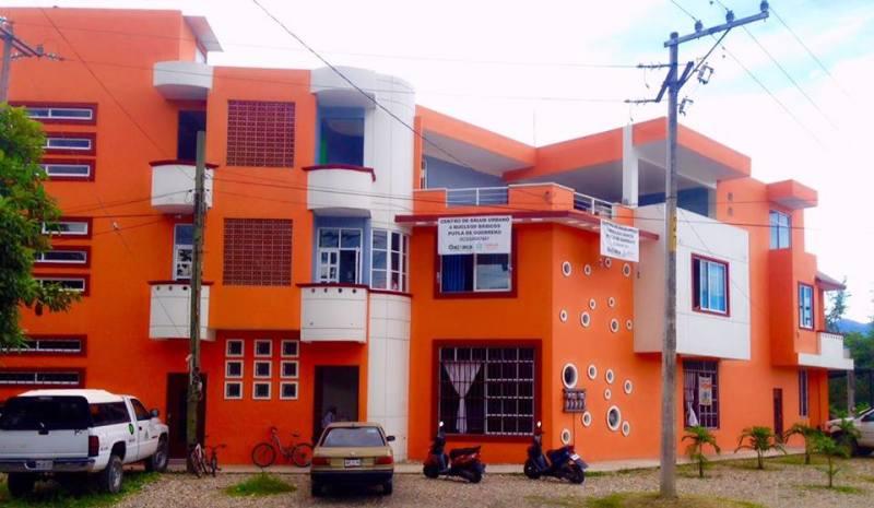 En riesgo de estallar paro de salud en la Mixteca