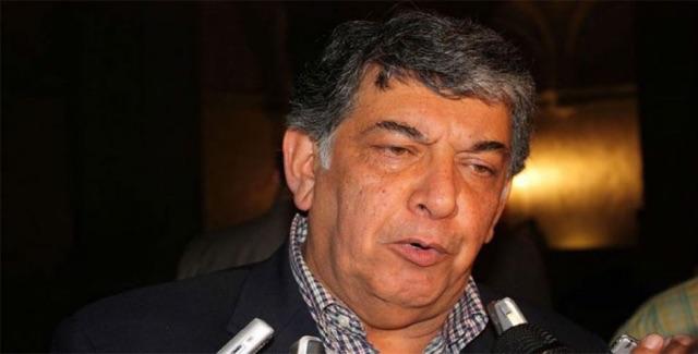 En el PRI ''ya pasaron los tiempos de los ungidos'', afirma José Murat