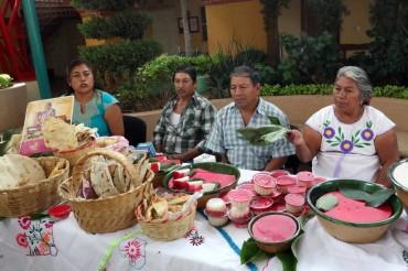 Invitan a la 6ª Feria del Nicuatole y el Maíz en Yatareni