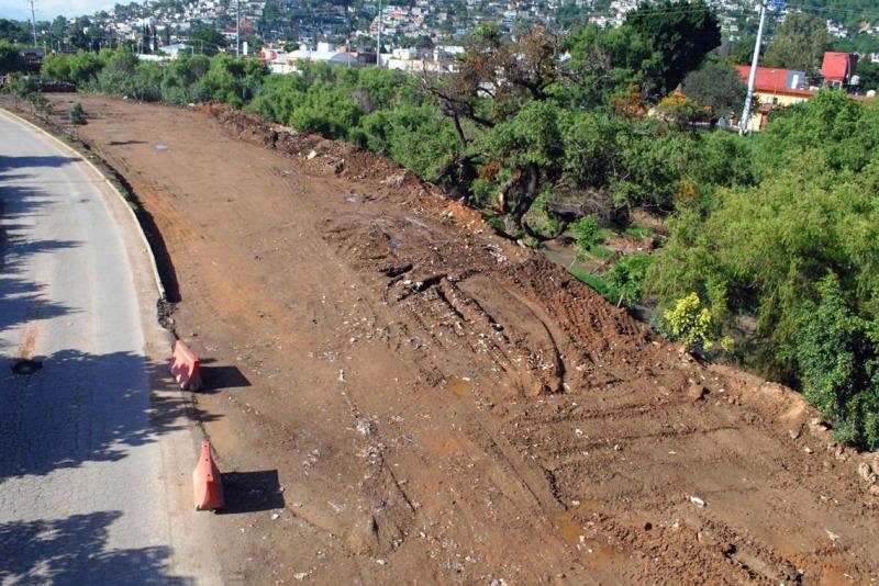 Descartan daños al medio ambiente por basura acumulada