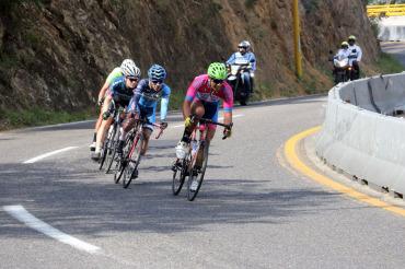 Habrá octava de la clásica ciclista 'Lunes del Cerro'
