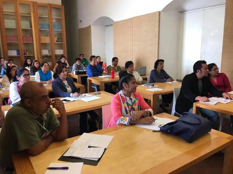Unen esfuerzos instituciones educativas de Oaxaca y Cobao