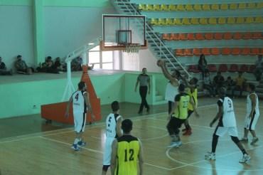 Torneo de Primera Fuerza; fiesta deportiva de los huajuapeños