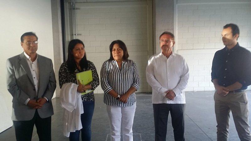 Nombran a nuevo Jefe de la Jurisdicción Sanitaria en la Mixteca