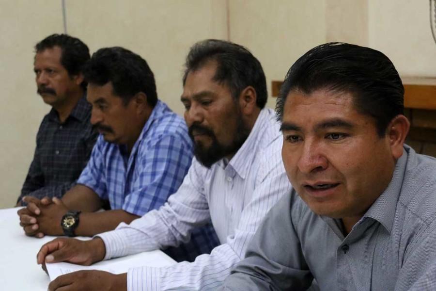Piden intervención de gobierno estatal en conflicto entre Chalcatongo e Ixcatlán