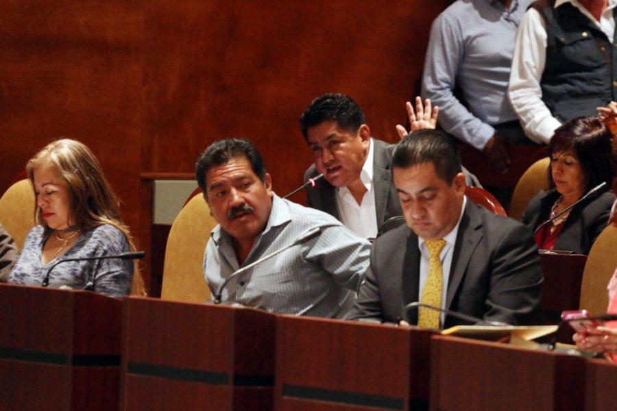 Desaparece la figura del fuero en Oaxaca