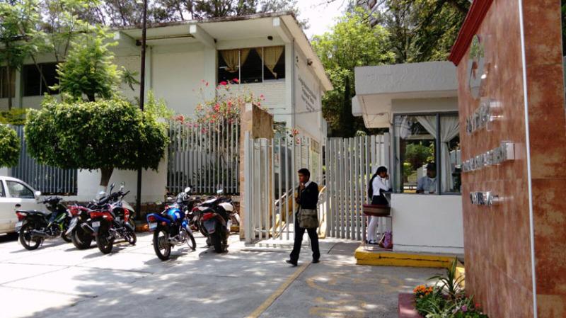 Sindicalizados del CONALEP rechazan nombramiento de director