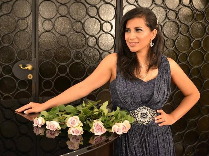 Patricia Trujano cerrará su temporada de conciertos en la ciudad de Oaxaca