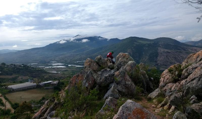 13 de agosto, el Tepeztate Trail Running 2017