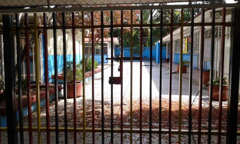 Amaga CNTE con retrasar el inicio del ciclo escolar en Oaxaca