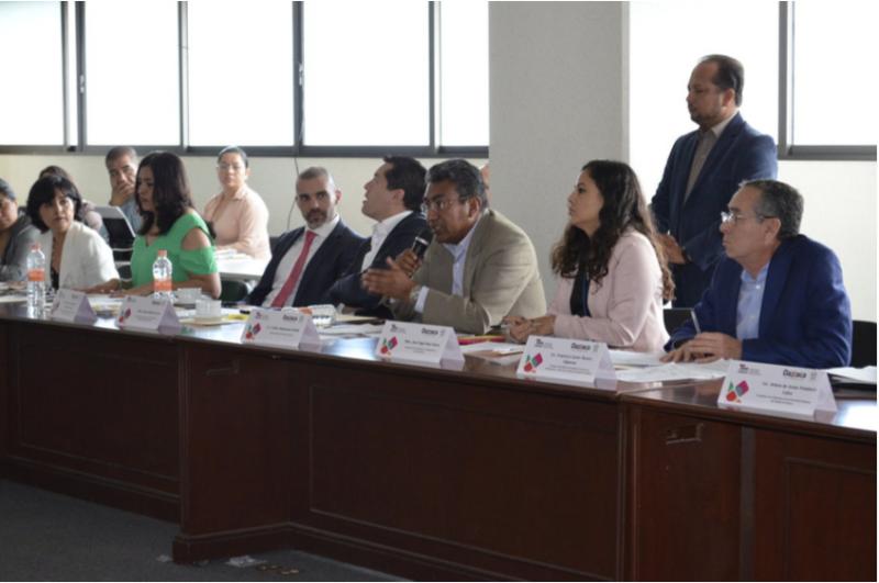 Gobierno de Oaxaca, comprometido con la transparenciay rendición de cuentas
