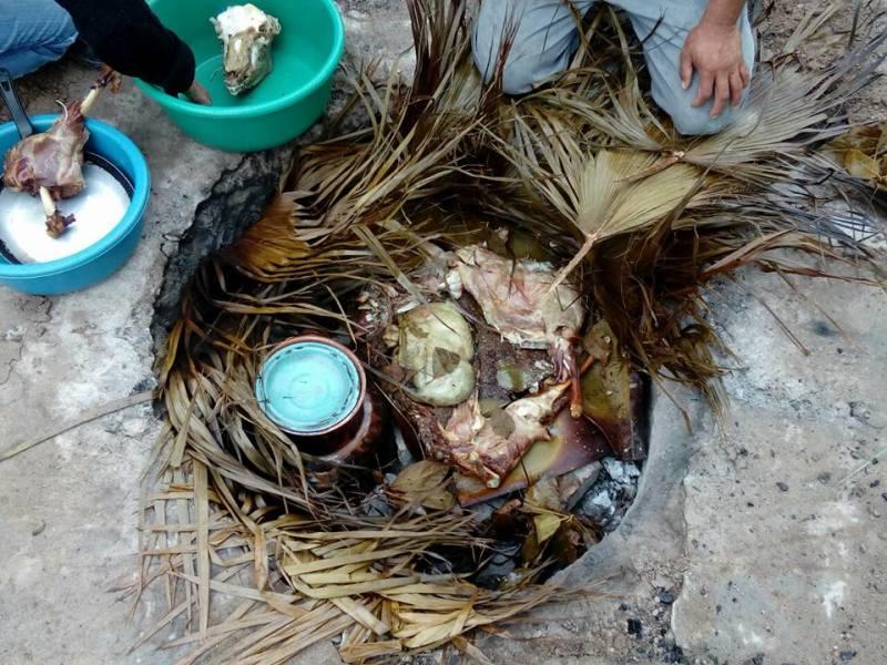 Preparan Trail y Encuentro Biocultural en Zapotitlán Palmas