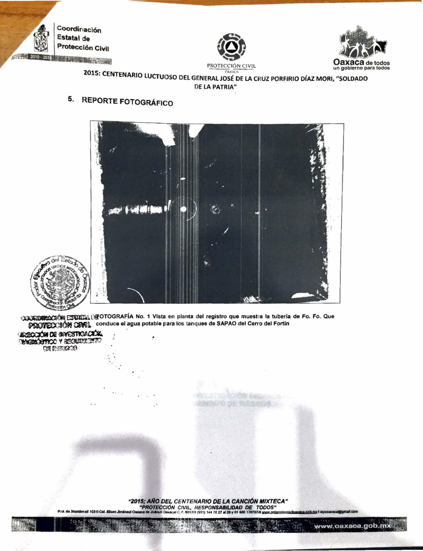 04-05 Reporte Protección Civil