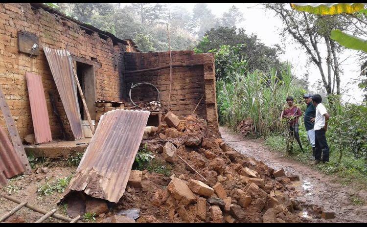 Mantiene CEPCO apoyo a la población afectada por lluvias (2)