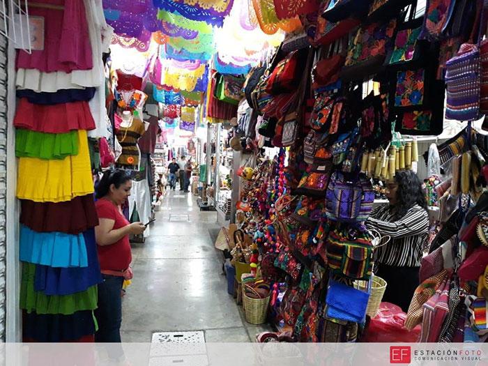 Inician Actividades Para Celebrar 125 Del Mercado Benito
