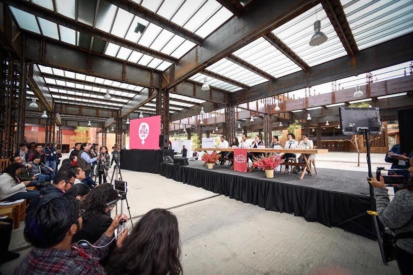 Presentan la Feria Internacional del Libro 2019
