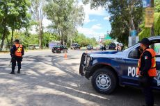 La frontera con Veracruz es la más peligrosa en el estado de Oaxaca, donde se han reportado más de 100 asesinatos en 11 meses, señala el Fiscal Rubén Vasconcelos.