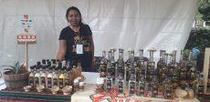 Piden impulsar apoyos a pequeños productores de mezcal en Oaxaca