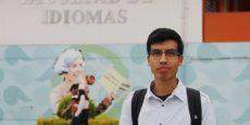Alumno de la UABJO realizará investigación en EU