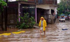Declara Gobierno Federal emergencia en 12 municipios por ciclón 17-E