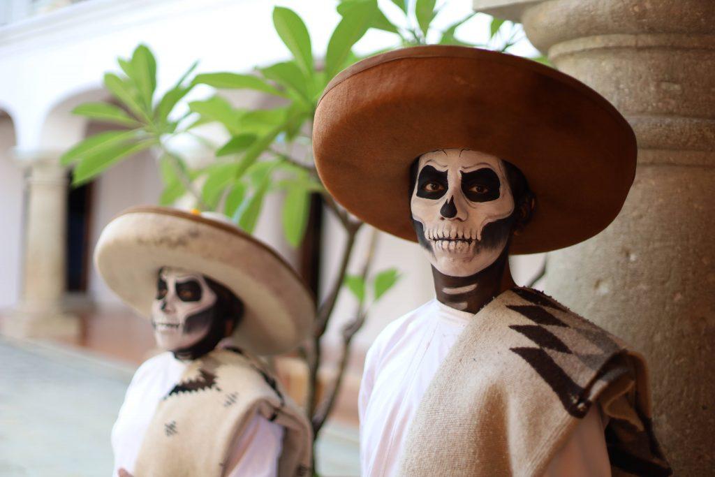 """Presentan el """"Festival de Día de Muertos #Oaxaca 2019"""" a realizarse del 29 de octubre al 3 de noviembre. """