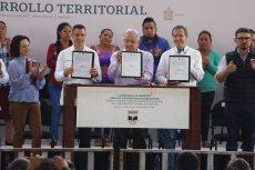 """Inició en Oaxaca """"La Escuela es Nuestra"""""""