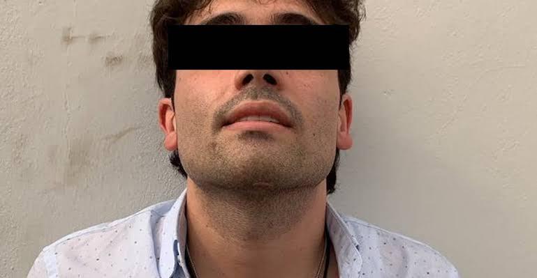 Tras balacera, liberan al hijo de 'El Chapo'