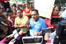 Recrudece conflicto por tierras en San Antonio de la Cal, Oaxaca