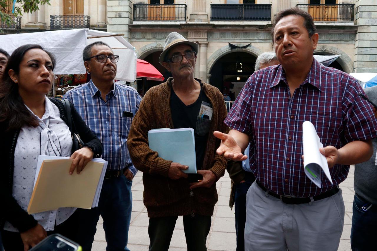 """Buscan habitantes de """"El Rosario"""" consulta para acordar separación de Tutla"""