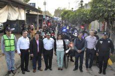 Comenzó el 'Operativo Fieles Difuntos 2019' en la ciudad de Oaxaca