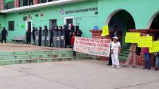 Piden colonos de Atzompa participar en elecciones del municipio