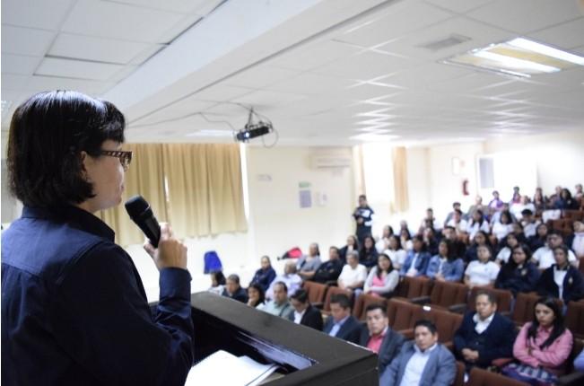 Alumnos de Prepa 3 en Huajuapan obtienen becas de investigación