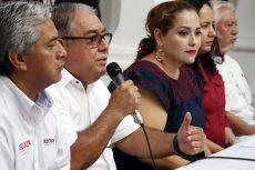 Promueven el uso lenguas indígenas de Oaxaca