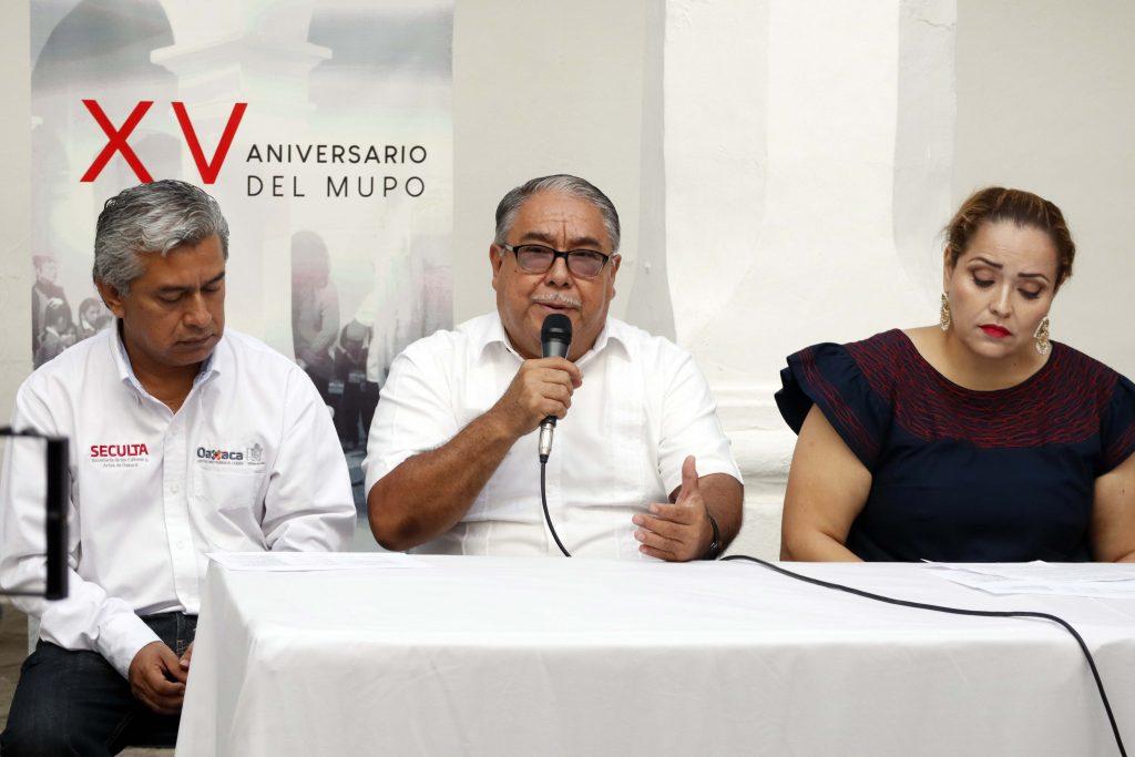 Promueve Seculta el uso lenguas indígenas de Oaxaca