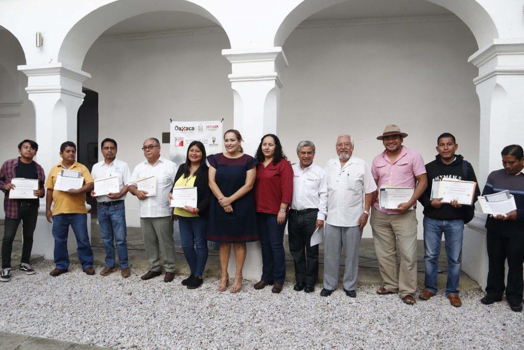 Apoya Secretaría de Cultura a las lenguas indígenas_04