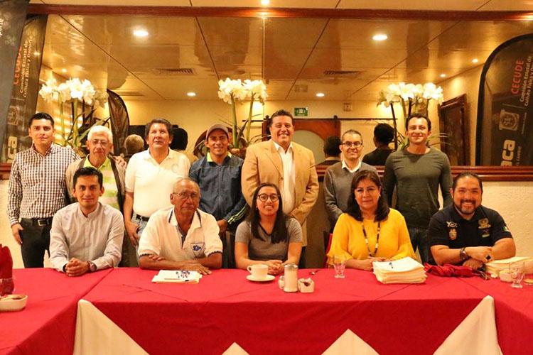 Eligen a ganadores del Premio Estatal del Deporte Oaxaca 2019